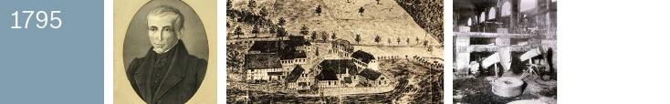 Történet 1795