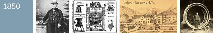 Történet 1850