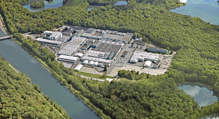 Környezet Bosch Rexroth AG