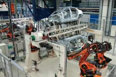 Gyártás automatizálás