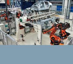 Gyártásautomatizálás