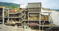 Szénbányászat és külszíni fejtés