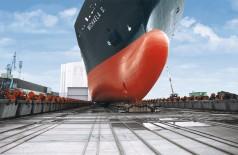 Hajógyári berendezések