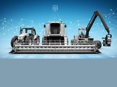 Mezőgazdasági és erdészeti gépek