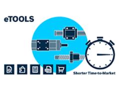eKonfigurátorok és eszközök