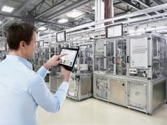 Innovative a Bosch Rexroth-nál