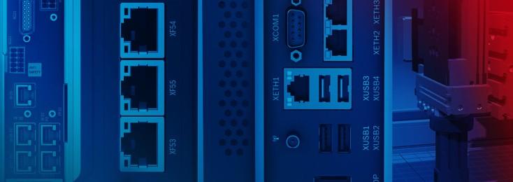 ctrlX AUTOMATION - 360 fokos automatizálási megoldás