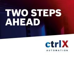 ctrlX Automation eBook borító
