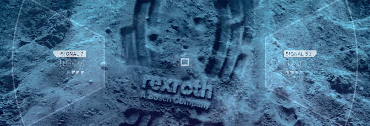 Trendek és újdonságok a Bosch Rexrothtól