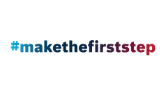 #makethefirststep