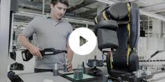 APAS, a kollaboratív robot