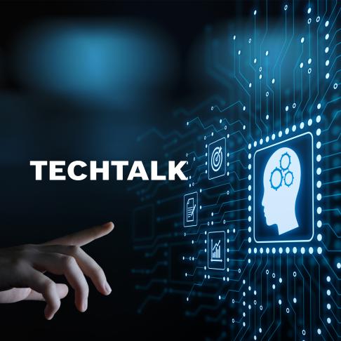 Techtalk - ingyenes, élő műszaki beszélgetések