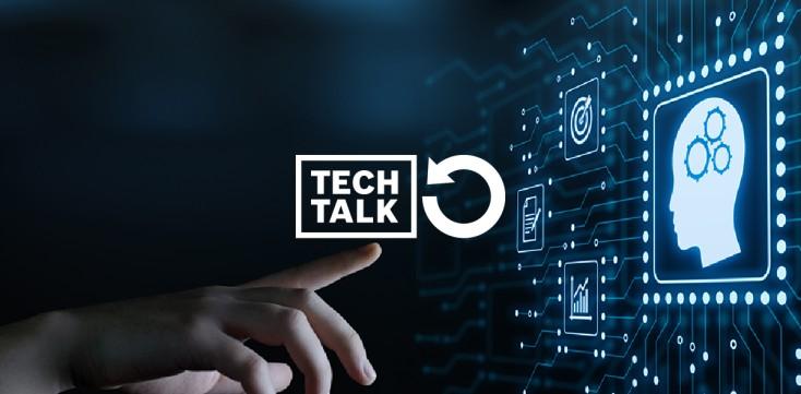 TechTalk Replay